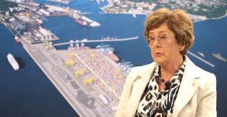 Czy warto zbudować Port Zewnętrzny?