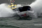 Nowa pilotówka dla Gdyni ze stoczni w Irlandii