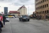 Parkowanie w centrum Gdańska