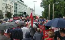 Więc poparcie dla Andrzeja Dudy w Gdyni