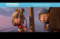 Wiking i magiczny miecz - zwiastun