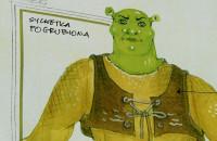 """Przygotowania do spektaklu """"Shrek"""" w Teatrze Muzycznym w Gdyni"""