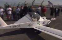 Cri-Cri najmniejszy samolot czterosilnikowy