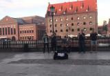 Muzyka na ulicach Gdańska