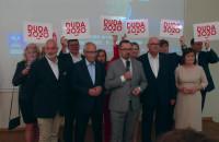 Sztab wyborczy Andrzeja Dudy