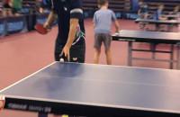Turniej tenisa stołowego dla Funduszu Natalii Partyki
