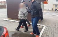 Zatrzymano mężczyznę, który dotykał dzieci w tramwajach