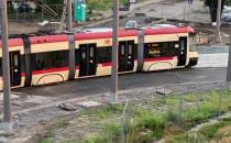 Tak wygląda przejazd każdego tramwaju ze...