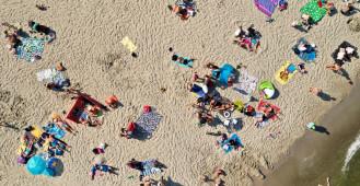 Wakacje w Trójmieście. Morze, plaża i luz