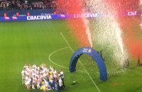 Cracovia zdobyła Totolotek Puchar Polski 2020