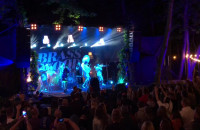 BrassWood Fest, LASY Sopot. LU.C. ...
