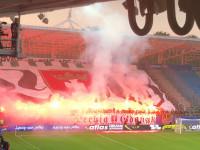 Lechia Gdańsk. Race w finale Pucharu Polski