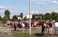 Finał Pucharu Polski 2020. Kibice Cracovii