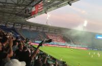 Lechia Gdańsk. Kibice w finale Pucharu Polski