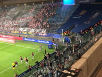 Finał PP: Cracovia - Lechia po golu na 1:1