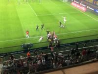 Finał PP: Cracovia - Lechia. Zwycięski gol