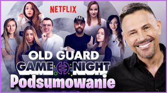 Najlepsze kompilacje z The Old Guard Game Night