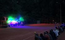 Tajemniczy koncert we Wrzeszczu na terenie...