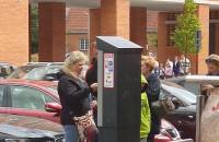 Nie działają parkomaty w Gdańsku