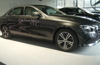 Premiera nowego Mercedesa klasy E