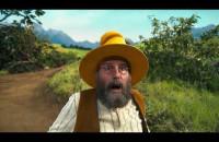 Pettson I Findus - Wielka wyprowadzka - zwiastun