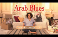 Arab Blues - zwiastun