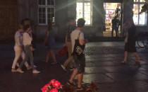 Na ulicach Gdańska gra coraz więcej dzieci