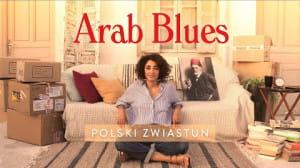 Arab Blues - zwiastun