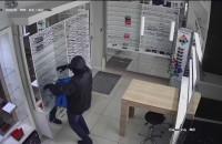 Ukradli towar za 300 tys. zł