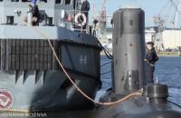 Okręt podwodny trafi do muzeum