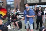 Protestowali przeciwko przemocy ze strony władzy