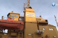 SafeTech Atmosfera - Detekcja gazów na statku Kapitan Poinc SAR