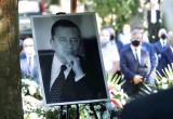 Pogrzeb Piotra Soyki