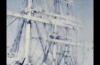 Trójmiasto- amatorski film 8mm z lat 60'