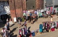 Trwa Vintage Market na 100czni