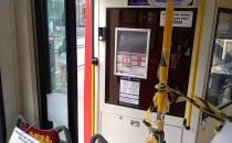 Nielogiczne rozwiązanie w tramwajach w...