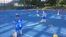 Dziewczęca Akademia Piłkarska MEWA Gdańsk