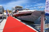 Festiwal jachtów w gdyńskiej marinie