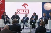 Debata na temat akwizycji Orlenu