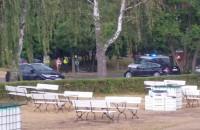 Straż miejska sprawdza maseczki w Sopocie