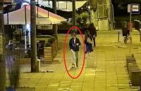 Szukają mężczyzny, który zaatakował przypadkową osobę