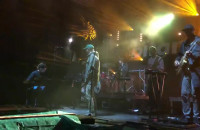 Koncert Bitaminy w SCG Park