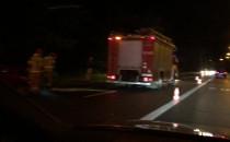 Wypadek na Małokackiej w Gdyni. Wszystkie...