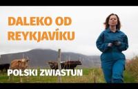Daleko od Reykjaviku - zwiastun