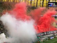 Lechia Gdańsk - Raków Częstochowa. Biało-czerwone race