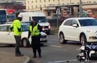 Skutki wypadku z udziałem motocykla