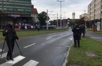 Protestują przeciwko marszowi nacjonalistów