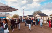 Podniebny Bazar i Balloon Festival - niedziela