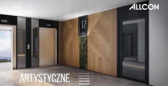 Tarasy Bałtyku - Allcon - gdański apartamentowiec zdobył nagrodę European Property Awards 2019-2020