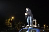 Cienqi Stand-up na dachu cinquecento